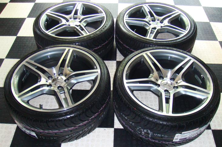 18 Inch Rims And Tires >> Exotic Wheel And Tire